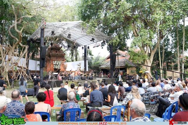 Ubud Village Jazz Festival 2015 - Tidbits (6)