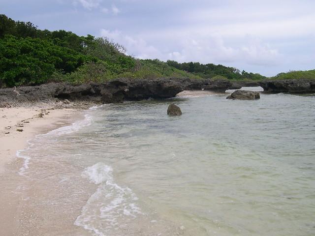 宮里海岸1