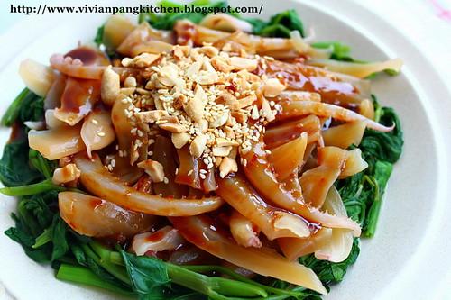 cuttlefish salad vivian