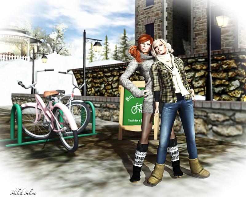 Maci and Shi