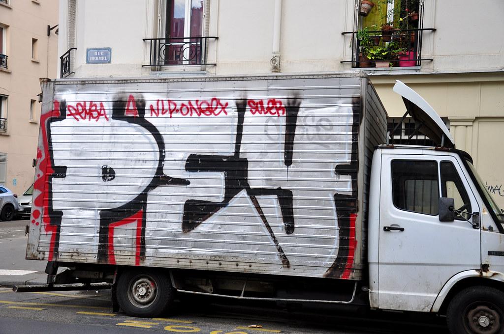 Peysa camion