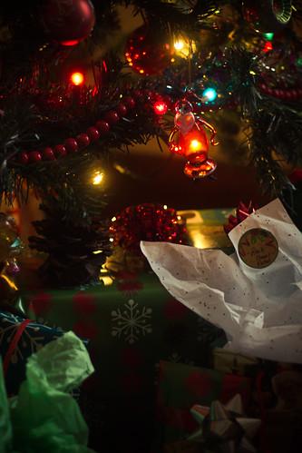 December 22: Package