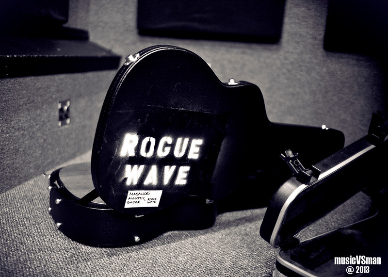 Rogue Wave @ KDHX
