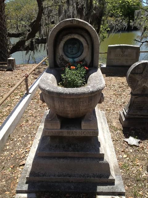 Magnolia Cemetery, Raymond, Charleston South Carolina