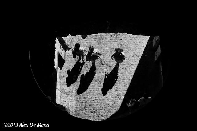 Aigues Mortes, 2013