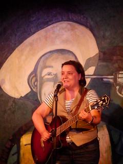 ACMS #8 @ Edfringe13: Susan Calman