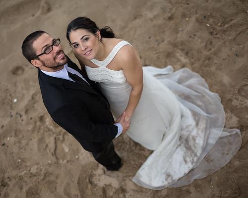 JDaudiovisuals - Jordi & Cristina - Postboda