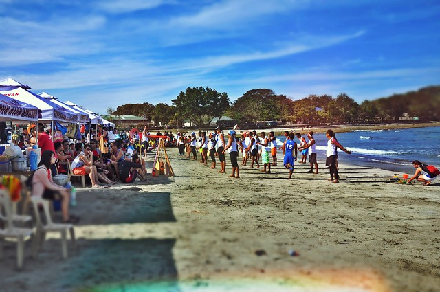 Pug-os Beach