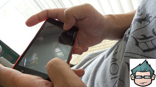 Nokia Lumia 625 เครื่องเล่นเกมพกพาอเนกประสงค์จริงๆ
