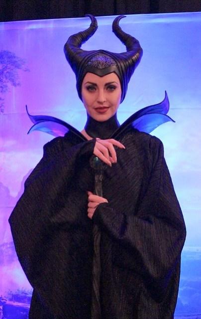 Angelina jolie style movie maleficent meets walt disney world rock your disney side 24 hour party at walt disney world m4hsunfo