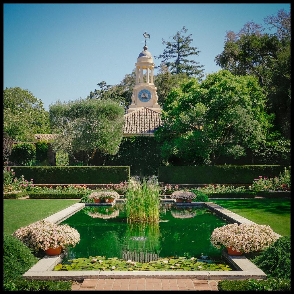 The Garden - Filoli - 2013