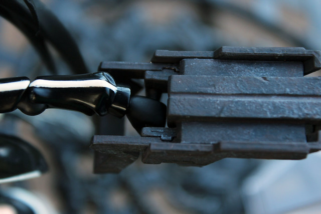 cannon handle