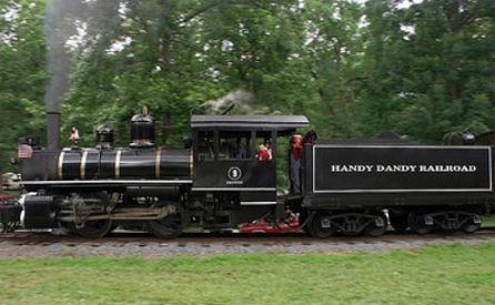 Handy Dandy 9