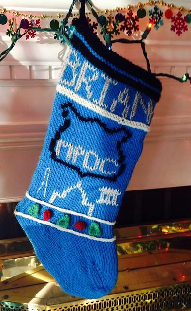 police.stocking
