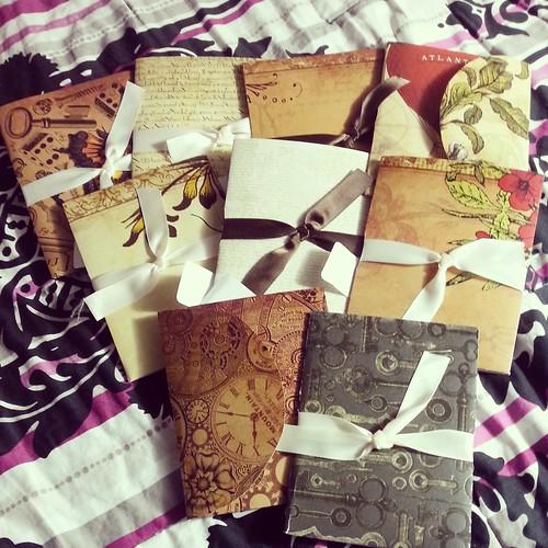 Invitation Folders