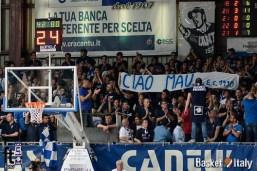 Cantù, Ciao Manu