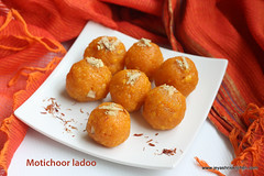 Mothi choor ladoo -