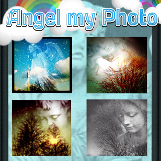 Angel My Photo