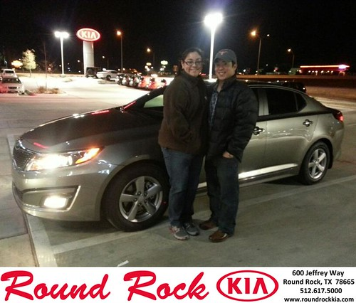Round Rock KIA Customer Reviews and Testimonials-Patricia Mora by RoundRockKia