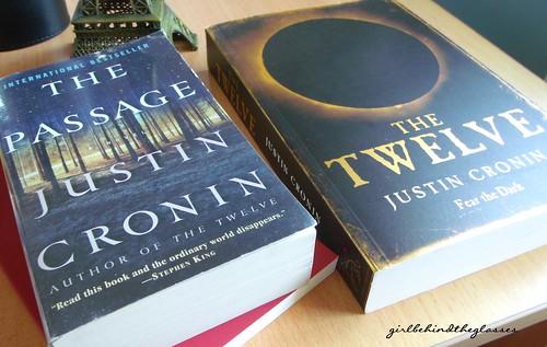 Justin Cronin's The Passage & The Twelve