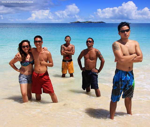 Calaguas Island Camarines Norte