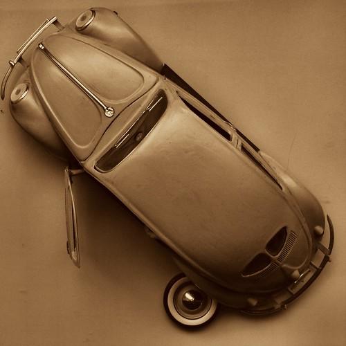 VW-nostalgia