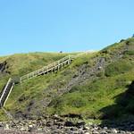 Ocean Staircase
