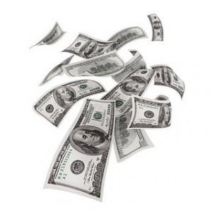 dollar windfall