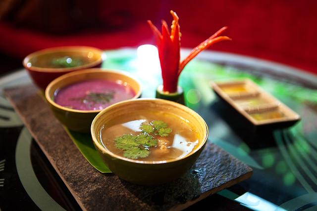 Food - soups 1