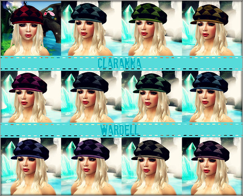 LH Amelia Hat
