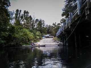 South Edisto River-106
