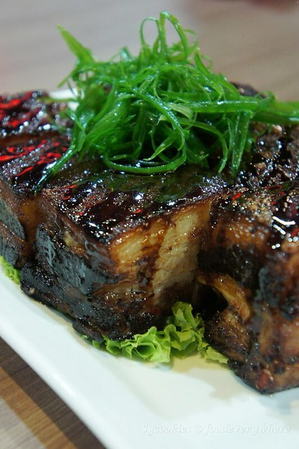 6.chicago rib -Braised Pork Belly (1)