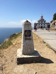 Cabo Fisterre