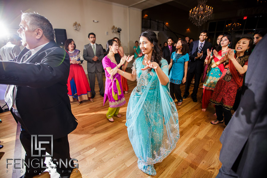 Ashton Gardens Indian Wedding | Atlanta Ismaili Muslim Wedding Photography
