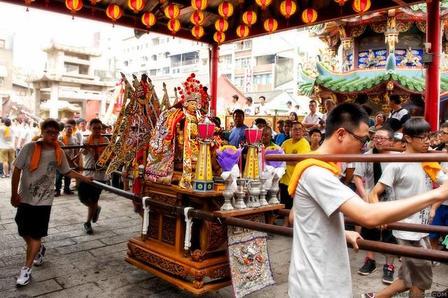 Taiwan Taoist Religious Event 011