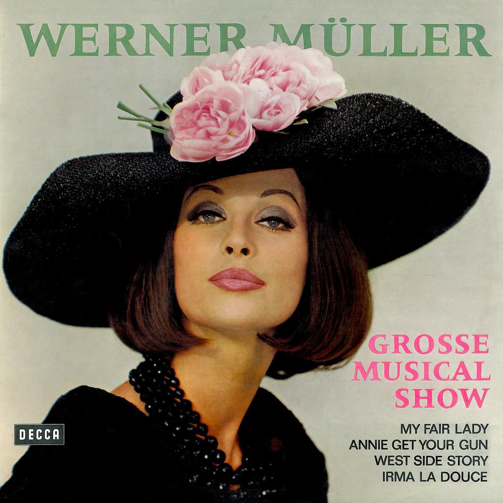Werner Müller - Grosse Musical Show