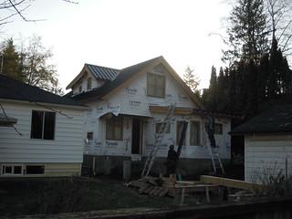Nov 21 - roofing