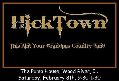 Hicktown 2-8-14
