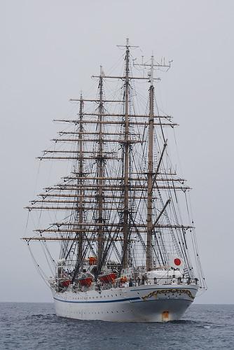 Nippon Maru 13