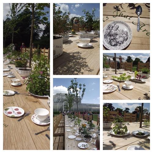 Table - Kew