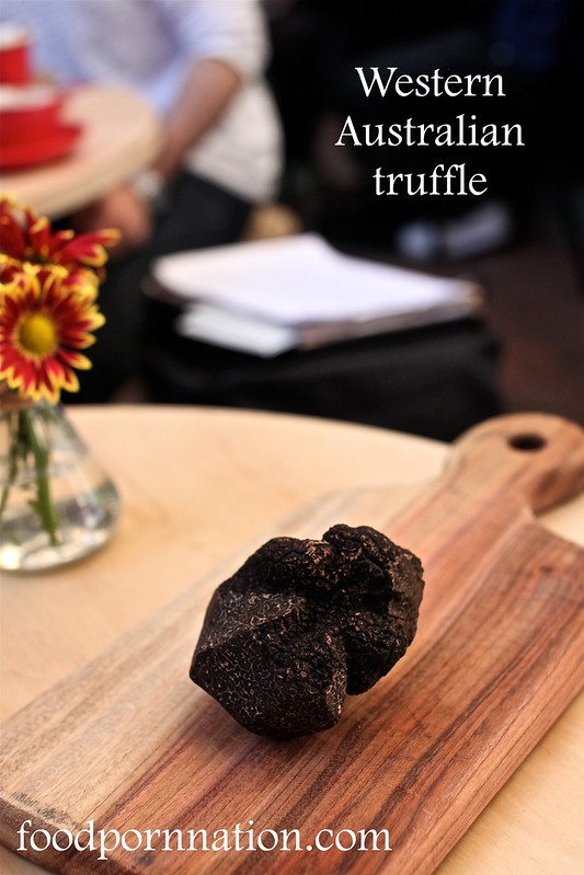 WA truffle