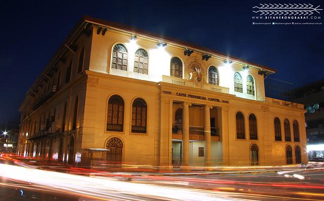Capiz Provincial Capitol Roxas City