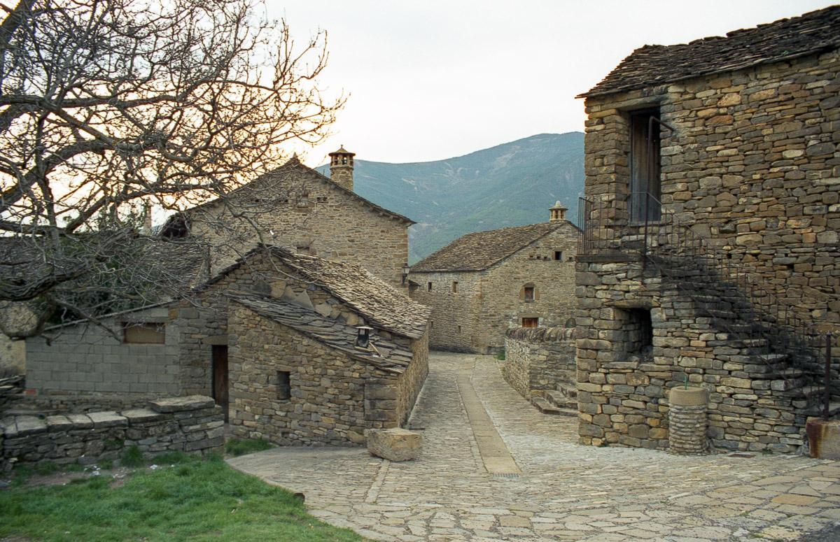 Lárrede - San Pedro de Lárrede