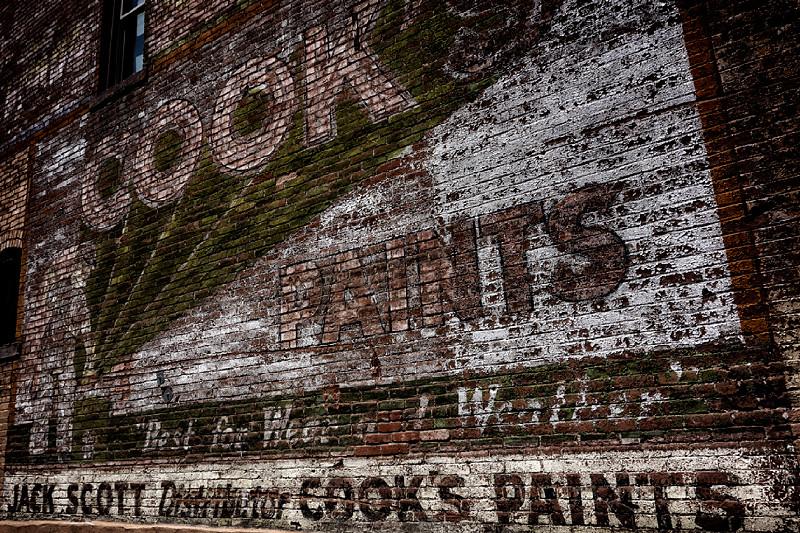 Cook's Paints