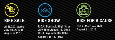 'Two Wheel Madness' Bike Fair Activities