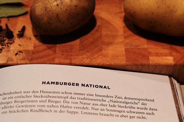 Hamburger National