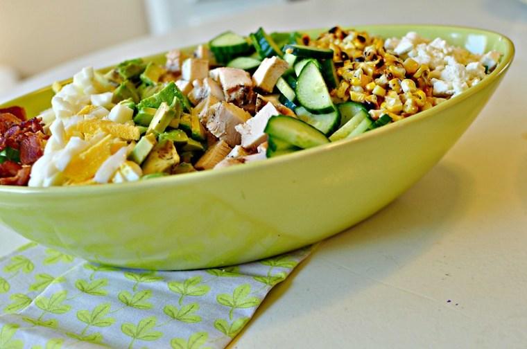 Cobb Salad 1