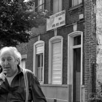 """à venir, l'interview vidéo d'Alain Merlin des """"Amis des Anges"""", une asso de quartier bientot sans local ?"""