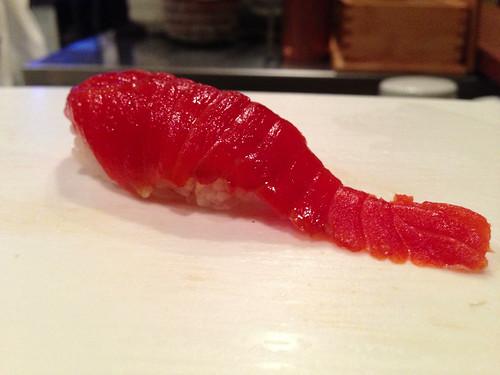 Beni Sake (Sockeye Salmon)