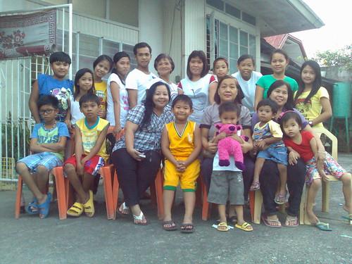 1 Hapi Big Family by joy san gabriel